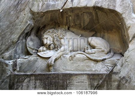The Lowendenkmal