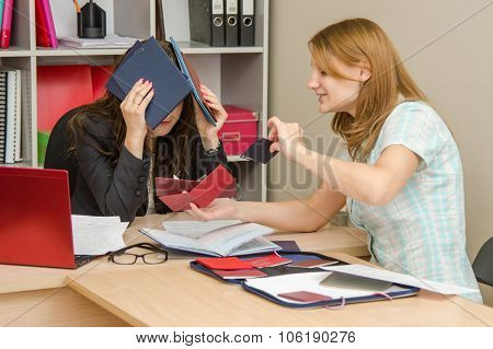 Personnel Specialist Tired From A Variety Of Diplomas Contender For The Position