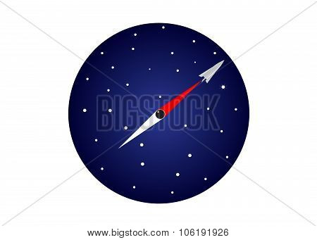 logo space.