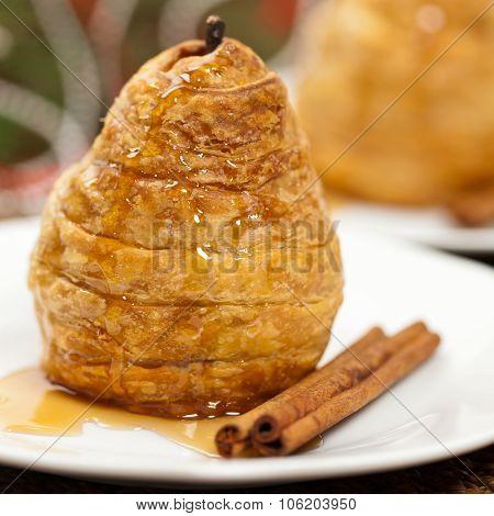 Pears Dessert
