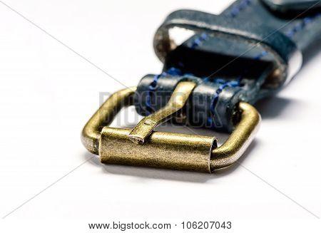 Wristwatch Buckle