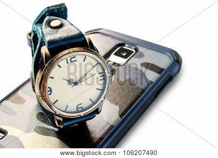 Vintage Wristwatch