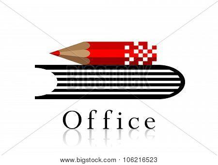 logo office.