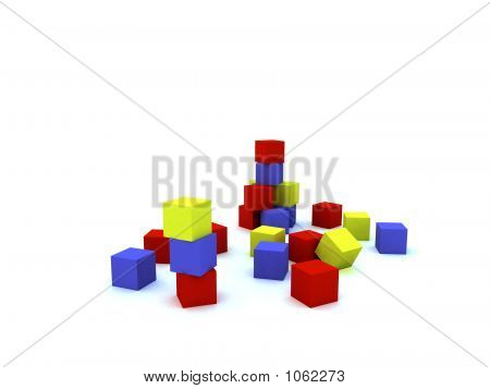 Child Blocks