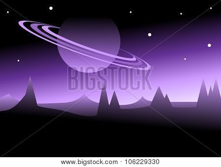 Stellar sky