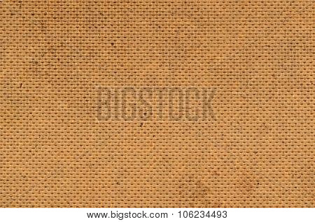 Embossed texture of wood. Carton texture. Vintage and retro motive