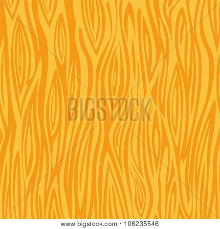 Wood texture background - light yellow.