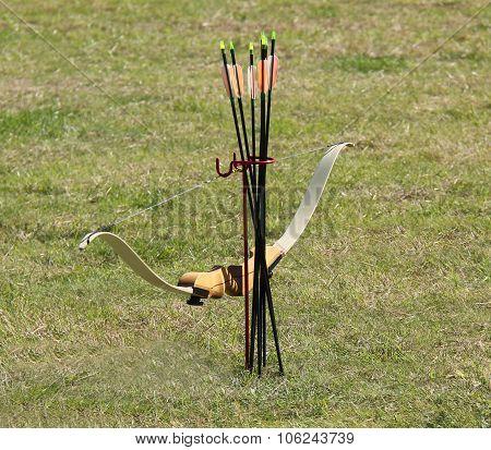 Archery Sport.