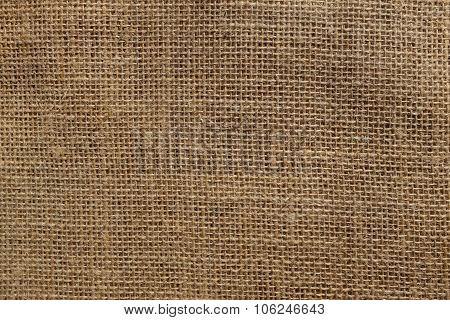 Rough Hessian Background