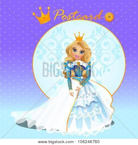 Fictional character doll Queen