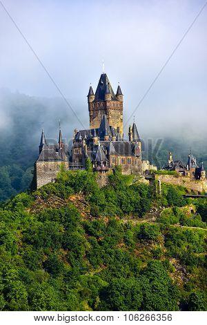 Castle Reichsburg