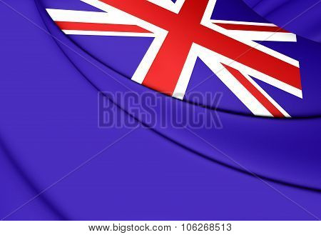 British Blue Ensign