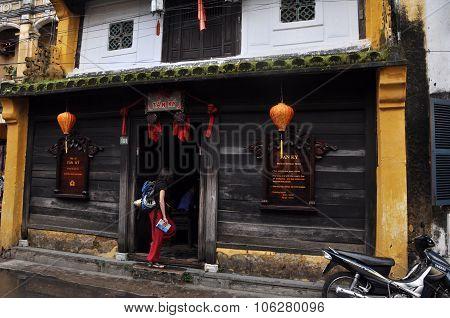 Hoi An City, Vietnam