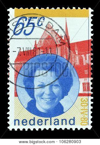 Netherlands 1980