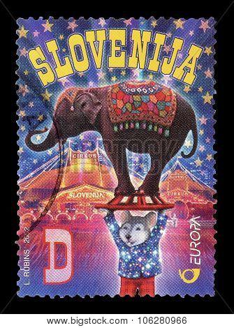 Slovenia 2002