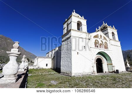 Maca Church