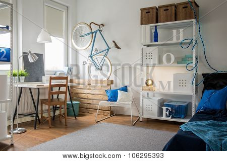 Studio For Creative Person