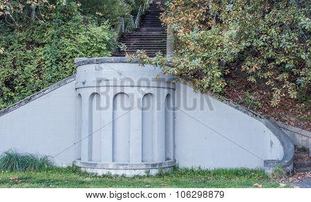 Lake Washington - Stairs 2