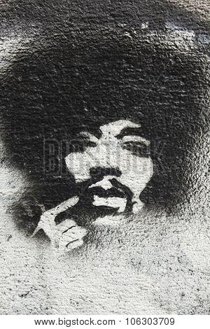 Tribute To Jimmy Hendrix