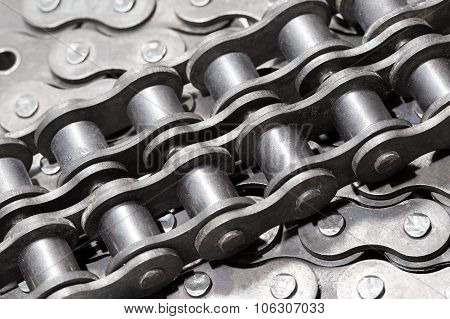 Chain Drive Swivel