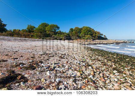 Elberry Cove Brixham Devon