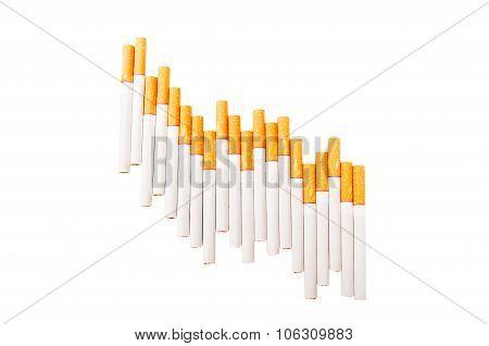 Cigarette Chart