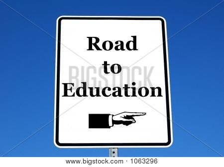 Road To Education