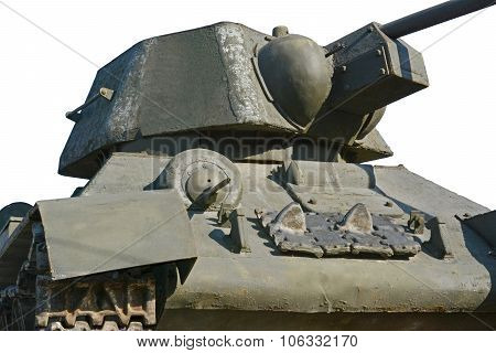 The Tank Model
