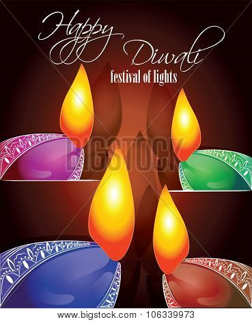 Festival Of Lights- Diwali