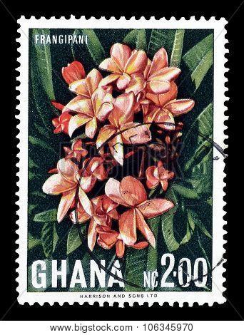 Ghana stamp 1967