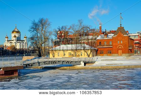 Imperial Moscow River Yacht Club