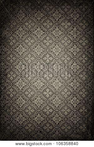 dark background pattern.