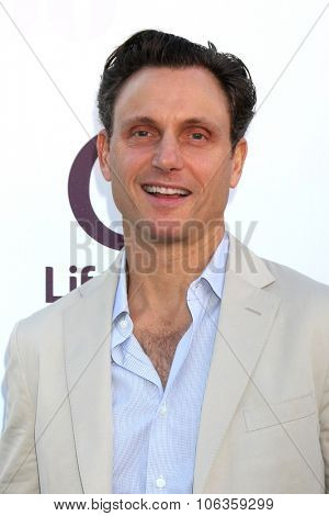 LOS ANGELES - DEC 10:  Tony Goldwyn at the 23rd Power 100 Women in Entertainment Breakfast at the MILK Studio on December 10, 2014 in Los Angeles, CA