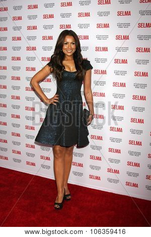 SANTA BARBARA - DEC 6:  Tracey Edmonds at the