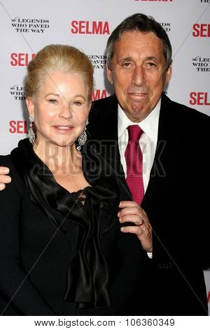 SANTA BARBARA - DEC 6:  Ivan Reitman at the