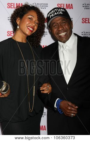 SANTA BARBARA - DEC 6:  Ben Vereen at the