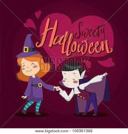 Halloween masquerade.