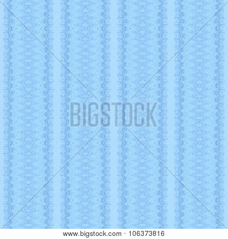 Seamless stripes pattern light blue