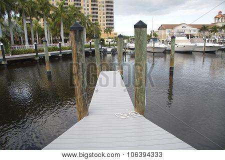 Marina Resort In Florida