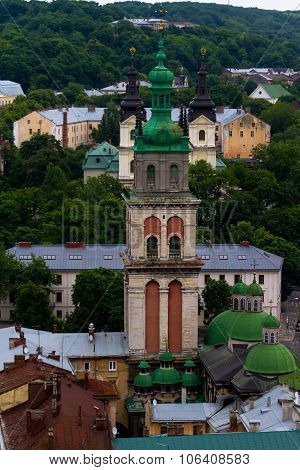 Lviv, 2015