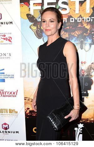 LOS ANGELES - OCT 28:  Diane Lane at the 29th Israel Film Festival - Opening Night Gala at the Saban Theatre on October 28, 2015 in Beverly Hills, CA
