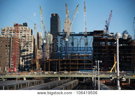New Construction In New York