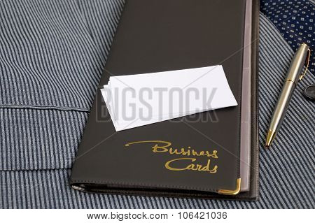 Case And Business Cards