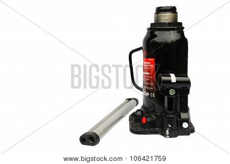 Jack car hydraulic