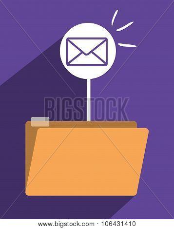 file archive icon symbol design