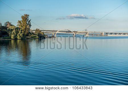 Lake Washington - Shoreline 6