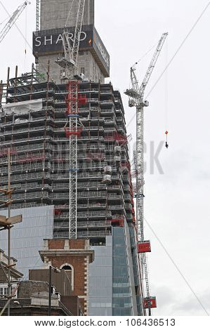 Shard Construction
