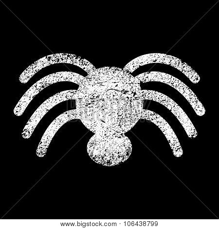 Cartoon Spider