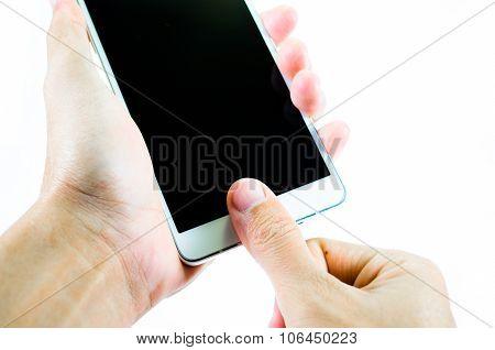 Handheld Handphone