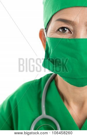 Skillful Doctor